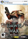 Warhammer 40.000: Dawn of War 2