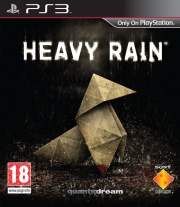 Heavy Rain: The Origami Killer (PS3)