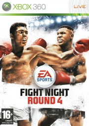 Fight Night Round 4 (X360)