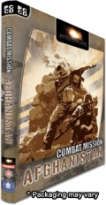 Combat Mission: Afghanistan