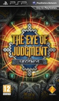 Eye of Judgement: Legends (PSP)