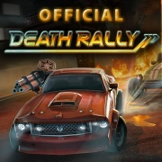 Death Rally (iPhone)