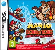 Mario vs Donkey Kong: Mini-Land Mayhem (Nintendo DS)