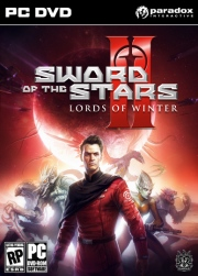 Sword of the Stars II: Lords of Winter