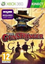 The Gunstringer (X360)
