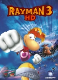 Rayman 3 Hoodlum Havoc HD (PS3)