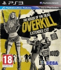 The House of the Dead: OVERKILL - Extended Cut (PS3)