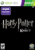 Harry Potter for Kinect (X360)