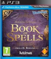 Wonderbook: Book of Spells (PS3 Move)