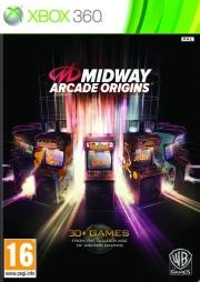 Midway Arcade Origins