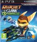 Ratchet & Clank: QForce