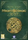 Might & Magic X: Legacy