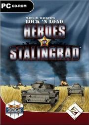 Mark H. Walker's Lock 'n Load: Heroes of Stalingrad