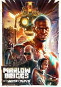 Marlow Briggs and the Mask of Death