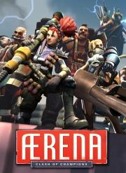AERENA: Clash of Champions