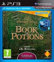 Wonderbook: Bájitaltan (Book of Potions)