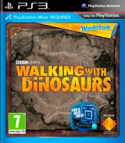 Wonderbook: A dinoszauruszok nyomában (Walking with Dinosaurs)