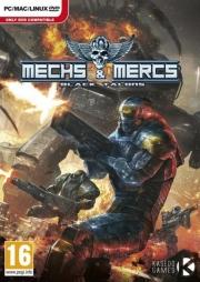 Mechs & Mercs: Black Talons