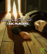 Agatha Christie - The A.B.C. Murders