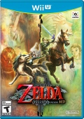 The Legend of Zelda: Twillight Princess HD