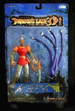 Dragon's Lair figurák