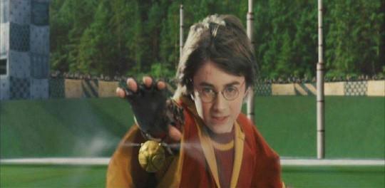 Harry Potter és a bölcsek köve DVD