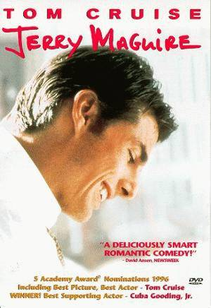 Jerry Maguire Special Edition DVD