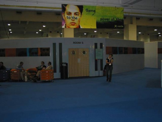 GDC Europe 2002