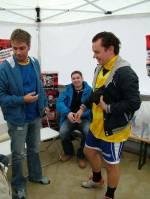 FIFA 2006 4v4 Focikupa eredmények