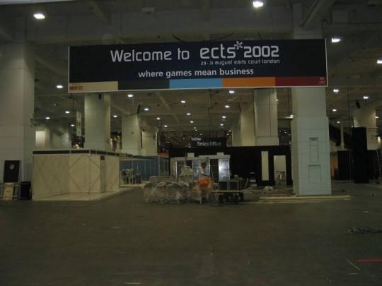 ECTS 2002 fotó galéria 3