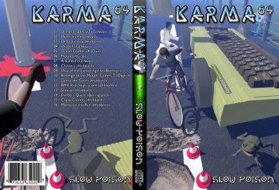Karma 64