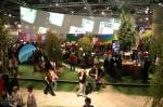 A Microsoft a Games Conventionön
