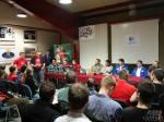 Richard Burns Rally Bajnokság díjkiosztó és rallysimfans találkozó