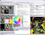 NVIDIA platform DirectX 10 játékfejlesztéshez