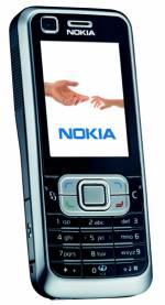 Jön a Nokia 6120 classic