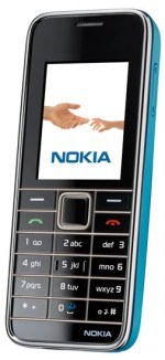 Nokia - három új készülék került bemutatásra