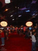Újabb helyszíni fotók az E3-ról
