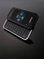 Új Samsung mobil