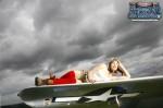 Blazing Angels 2 repülőgép-bemutató