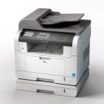 Két új nyomtatóval jelentkezik a Ricoh