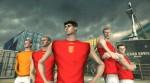 Sztárok a FIFA Street 3  dobozán