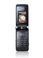 Samsung - bemutatkozik a G400