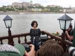 Audrey Tautou Budapesten