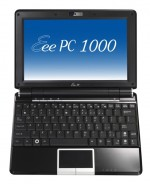 Új, nagyobb kijelzős Asus Eee PC-k érkeznek