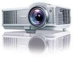Közelről is nagy kép az új BenQ projektorokkal