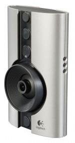 Logitech videó-megfigyelő kamerarendszer