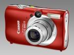 Limitált IXUS 980 IS piros színben