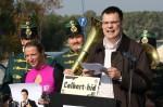 Felavatták a Colbert-hidat - holnap indul a magyar Comedy Central