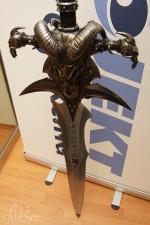 Megérkezett a jövő heti Warcraft jelmezverseny fődíja