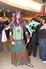 WoW: Wrath of the Lich King nyitóbuli